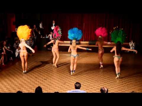 Batucada Brazil Samba  Salsa Extravaganza 0825