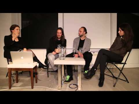 Gazelli Art House - Cultural Dialogue With Russia