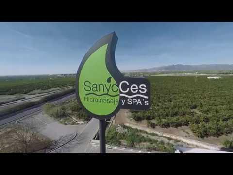 SANYCCES CORPORATE VIDEO SANYCCES
