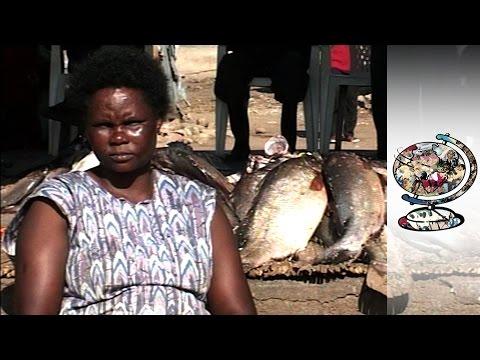 The Kenyan Fishing Community Ravaged By AIDS