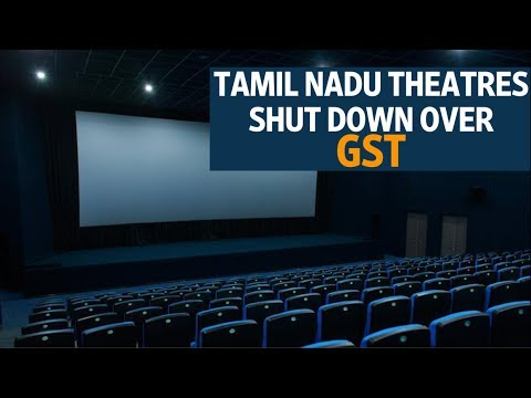 No film shows in Tamil Nadu over GST confusion