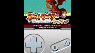 【脱獄不要!】iPhoneなどでポケモンなどのゲームボーイアドバンスのゲームをプレイ する方法!  Pokemon etc. are played with iPhone