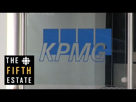 KPMG and Tax Havens for the Rich : The Untouchables - the fi
