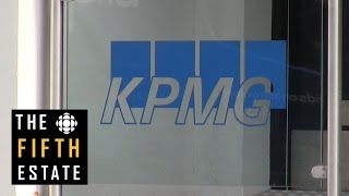 Kpmg And Tax Havens For The Rich : The Untouchables - The Fifth Estate