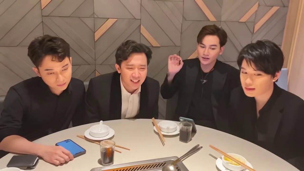 Hariwon đột nhập bắt quả tang nhóm CỜ CÁ NGỰA Karaoke bài CHƯA BAO GIỜ trong..... quán lẩu.