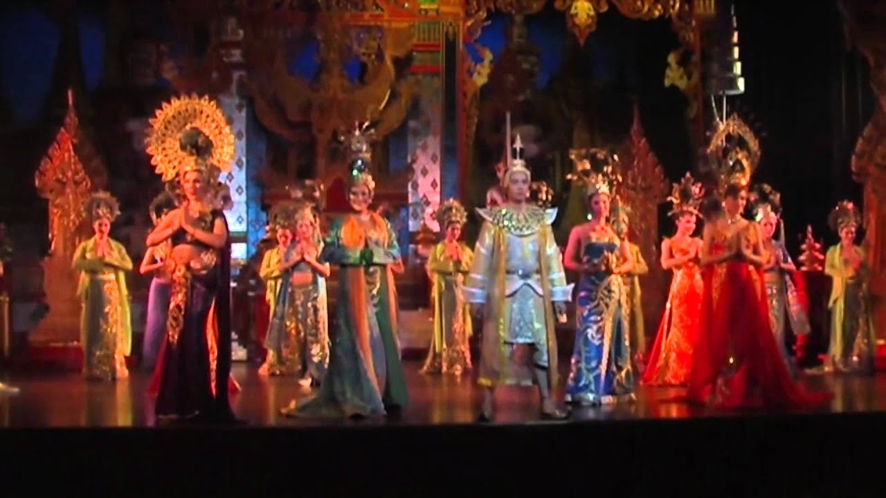 bangkok where find sex shows 2010