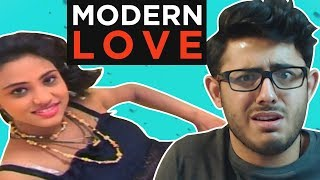 Video HOW TO GET MODERN LOVE download MP3, 3GP, MP4, WEBM, AVI, FLV Oktober 2018