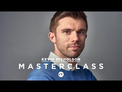 Masterclass: Kevin Nicholson Tactics, Bangor City v The New Saints