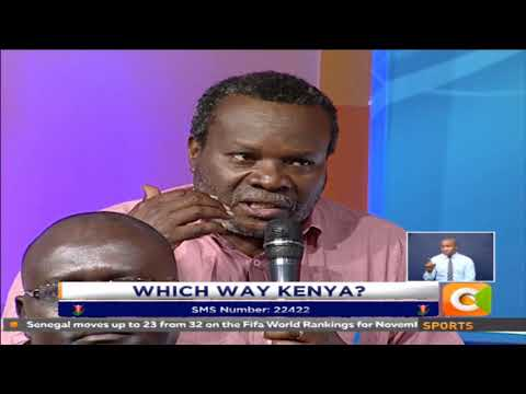 Opinion Court : Which Way Kenya #OpinionCourt