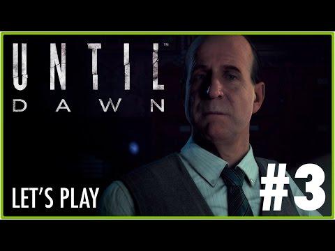 Until Dawn | Let's Play #3 | Jota Delgado HD