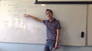 Inequality Proofs: Multiplication & Division of Inequalities