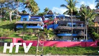 Hotel Casa Pata Salada en Sayulita
