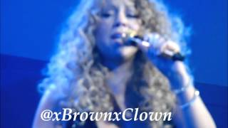 Mariah Carey - Someday (7.11.15 Colosseum at Caesars Palace)