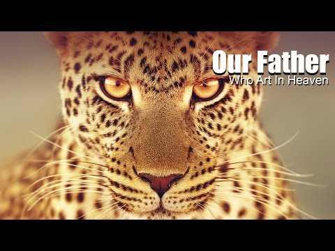 OUR FATHER WHO ART IN HEAVEN | The Wild Voice ~ HD