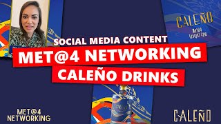 Caleño Drinks - Beyond The Brand - Social Media Video Content