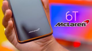 OnePlus 6T McLaren Edition Unboxing & bangla review!!