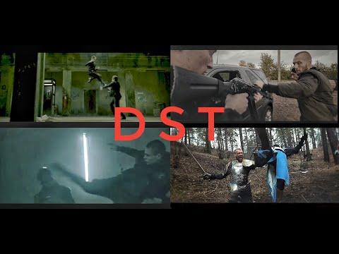 Постановка драк, каскадеры Беларуси, Stunt Team DAREDEVIL