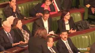 إشكالات تشوب الجلسة الافتتاحية  لمجلس نواب الشعب