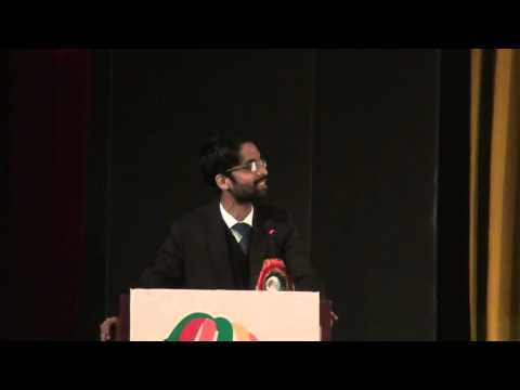 National Tax Conference-2014 at Jaipur Part-2