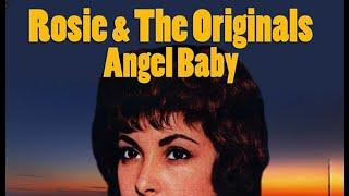 Angel Baby - Rosie & The Originals
