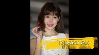 AV star Tsukasa Aoi in HD