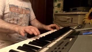 """Поговори со мною тишина"" автор музыки А.Чистяков"