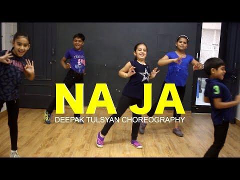 Na Ja - Kids Dance  Class   Pav Dharia  Deepak Tulsyan Choreography  G M Dance Centre