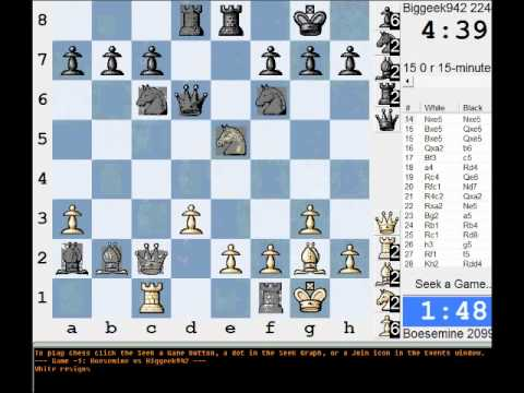 Chess Cheater or Super GM ?! : Instructive Big Geek Games (Chessworld.net)