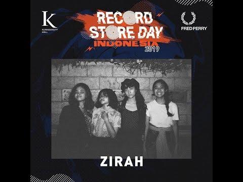 Download LIVE 2019.04.13 Zirah - Siapa Kamu Mp4 baru