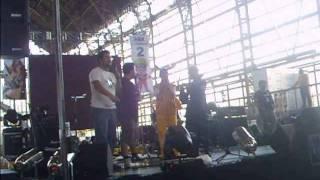 Epico concurso del cebollin - Anime Expo Summer 2012