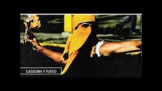 Akrata - Gasolina y fuego
