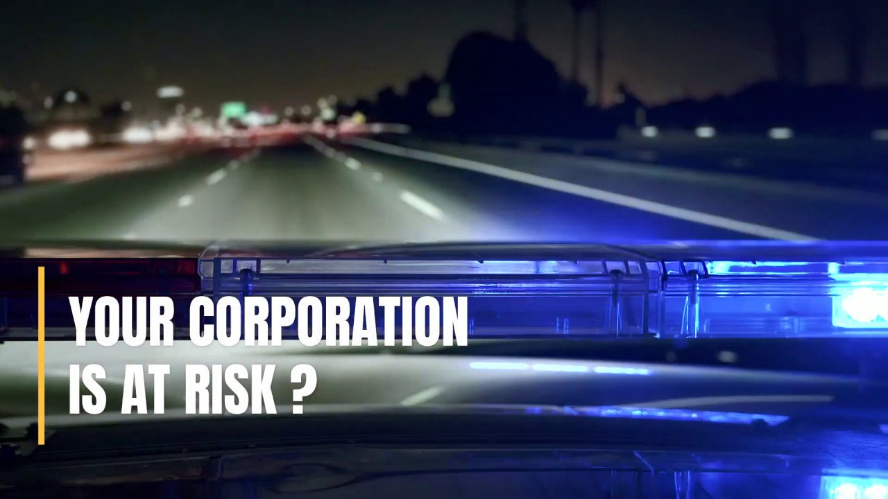 Corporate Investigations - B2B