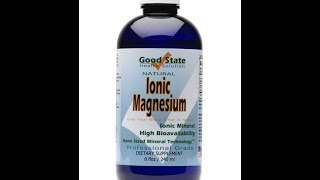 Good State- Ionic Magnesium (HD)