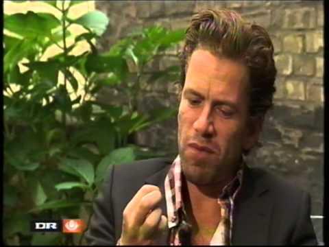 Nikolaj Lie Kaas spiller Dirch Passer (fra august, 2011)