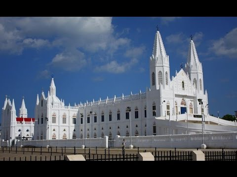India Top 10 Most Popular Churches