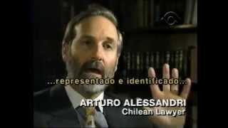 El golpe de Estado en Chile, martes 11 de septiembre de 1973
