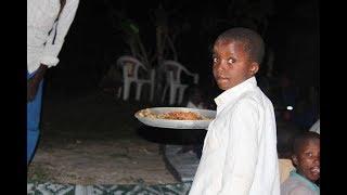 THIS WILL MAKE YOU CRY-FEEDING THE ORPHANS, MOMBASA, KENYA 2018
