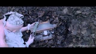 Mein Herz Brennt - Eugenio Recuenco version ( Не вышедшая версия клипа )