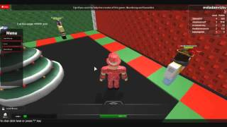 Roblox Crazy Obstacles Games par Nikilis