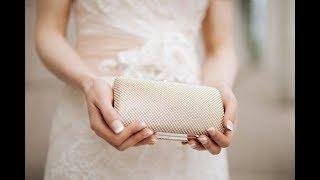 7 вещей которые нужно положить в сумку невесте