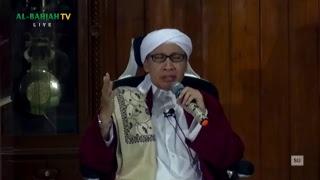 Majelis Albahjah Majalengka 2Jumadil Awal 1439 H / 18 Januari 2018