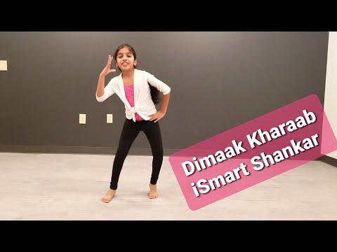 ISmart Shankar | Silaka Silaka  | Dimaak Kharaab | Dance Performance | Ram Pothineni