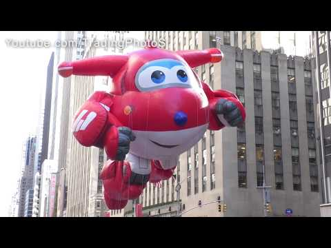 Macy's thanksgiving day parade 2018. Full Unedited Video