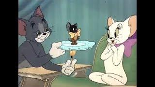 том и джерри ♥♥♥ лучшие мультфильмы для детей ♥♥ 2