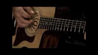 Río Roma - Me Cambiaste La Vida (Video Oficial) / Guitarra - Full HD