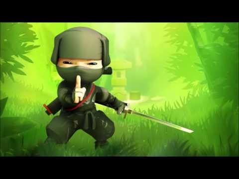 la chanson du ninja