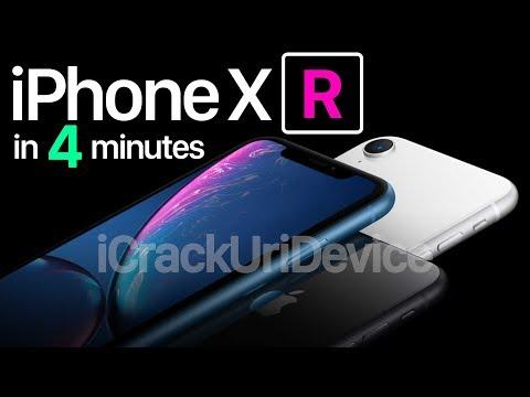 Apple Iphone Xr 256gb Schwarz Ohne Simlock A2105 Gsm Gunstig Kaufen Ebay