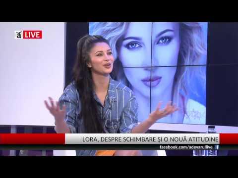 Lora, despre schimbare şi o nouă atitudine
