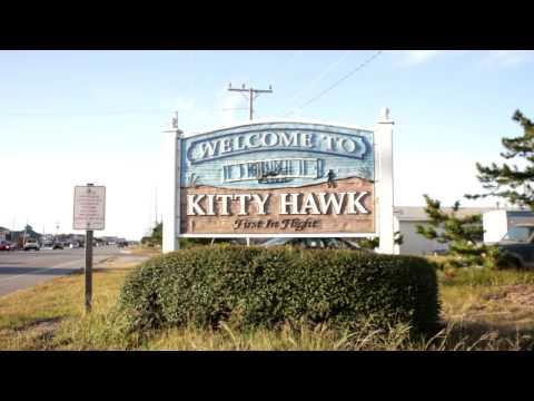 Explore Kitty Hawk, NC