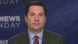 Rep. Devin Nunes on timing of FBI announcement